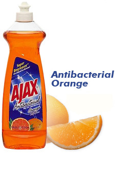 Antibacterial Orange. Click here to Buy Now